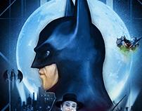 Tim Burton's Batman