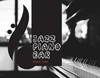 Jazz Piano Bar