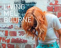 Living Melbourne Magazine