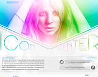 Gagaunlimited icon center 01