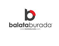 Balataburada.com logo