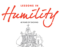 Lessons in Humility