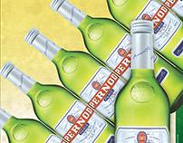 Pernod - Original - Brand Promo Poster