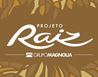 Projeto Raiz