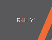 Kevin Hart Rally Presentation Design