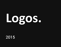 Logotypes | 2015