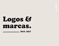 Logofolio #2 / Branding