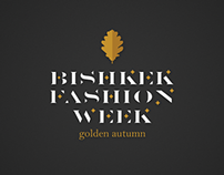 Bishkek Fashion Week (fake)