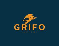 GRIFO / logo