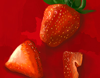 Study Strawberries