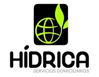Hídrica - México 🇲