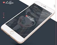 I Coffee Mobile app