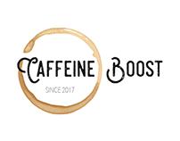 Caffeine Boost Coffee Bar GLR Project BEROEP1