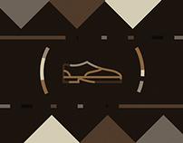 Cueros Matas - Logo Anim