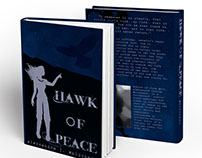 Hawk of Peace | Book Design