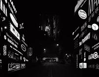 Neonsign Arcade