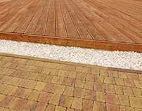 The Pros and Cons of Composite Decking