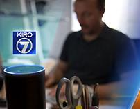 KIRO 7 Alexa Skill