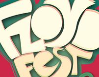 FloydFest 2012 // Brand