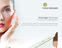 Yves Rocher - Anti-age skincare