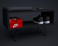 APA bench
