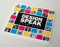 Design Speak: Volume Seven