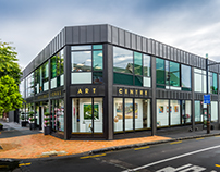 202 Parnell Road, Auckland