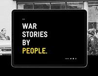 K2.0 Interactive Stories