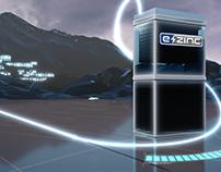 e-Zinc - 3D Animated Explainer Video