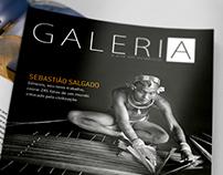 Revista Galeria
