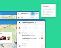 i-Markt Android app