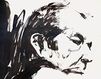 Apuntes / Sketches 2015