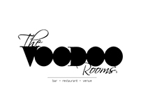 The Voodoo Rooms