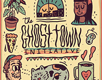 The Ghost Town initiative