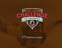 Life Lists Challenge