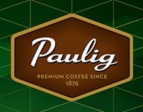 Paulig Presidentti - калейдоскоп наслаждения