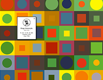 VASARELY EXPERIENCE