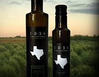 1836: A Texas Olive Company