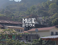 Boreal Scala Music Book | San Juancito [VIDEO]