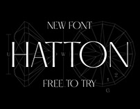 Hatton — Free to try