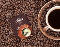 Cafe Crown - Filtre