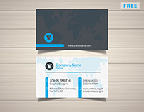 Free Pet Sitter Business Card Template