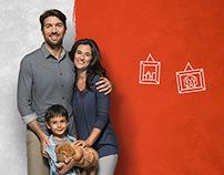 Casa.it - Adv Campaign