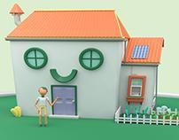 CASSA ¿Cómo funcionan nuestras viviendas?