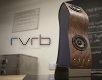 RVRB Bluetooth Speaker