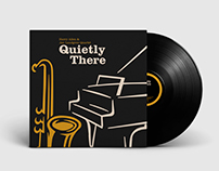 Quietly There - Album Artwork
