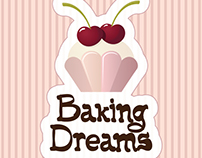 Baking Dreams ID