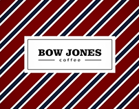 BOW JONES COFFEE