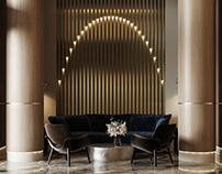 Lobby NYC
