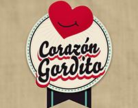 Corazón Gordito - Social Media Content